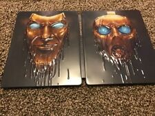 borderlands steelbook Very Rare Mint Collector Quality