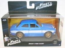 Coches, camiones y furgonetas de automodelismo y aeromodelismo Fast & Furious Escala 1:32