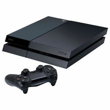PS4 Video Game Consoles
