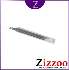 0.7MM HB PENCIL LEADS PACK OF 24 FOR MECHANICAL PENCILS GREAT DEAL FREE POSTAGE