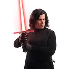 Mens Kylo Ren Star Wars The Last Jedi Costume Wig