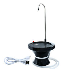 5 Gallon Drinking Water Dispenser, Water Dispenser Pump, USB Rechargeable Home