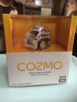 Takara Tomy anki cozmo Robot White Educational toys Baby kids With box