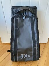 Douchebags Hugger 30L - Black Rucksack