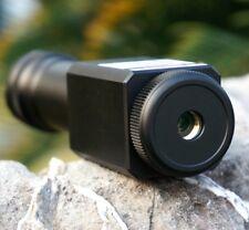 638T-1200 High Power 638nm Adjust Focus Red Laser Pointer Torch/ 5m Waterproof
