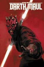 Star Wars: Darth Maul, Bunn, Cullen