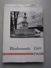 Blindenmarkt 1569-1969 Melk Niederösterreich