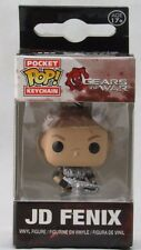 Funko Pocket Pop! Keychain Gears of War JD Fenix