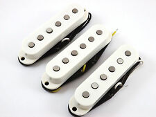 Tone Emporium TE- 02 Big Time '54 Fat Strat Pickup Set Pro shop 50's,fits fender