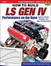 How to Build LS Gen IV Performance on the Dyno: Optimal Parts Combos for Maxi...