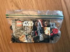 LEGO Star Wars Mini TIE Fighter (30276) - Complete set!
