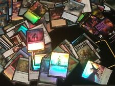 Magic The Gathering lot-Collector Set 2021 And Modern Horizons 2 lots of foil!!