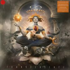 Transcendence by Devin Townsend/Devin Townsend Project (180g LTD. Red Vinyl,2LP)