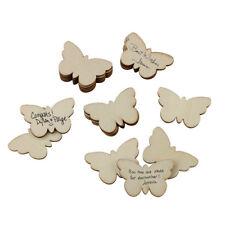 Set of 49 Guest Signing Butterflies Guest Book Alternative Wedding Guestbook