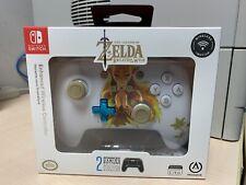 PowerA Enhanced Wireless Controller for Nintendo Switch - Princess Zelda NEW!