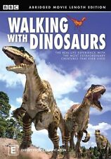 Walking With Dinosaurs (DVD, 2008)