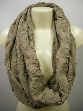 Scaldacollo donna scarf woman PIERRE CARDIN a.MS0841 P001 c.2 beige Italy