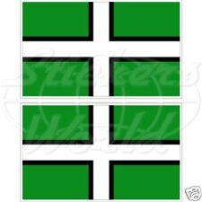 Devon Flag Rectangle Polydome