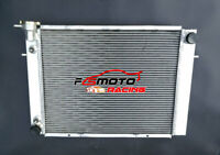 3 COR Aluminum Radiator FOR Holden Commodore VG VL VN VP VR VS V8 AT/MT