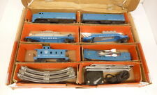 DJ Lionel Postwar 1633 Navy Set w 224 6544 6820 6830 6017-200