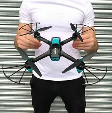 Drone Radio/remote RC Control Quadcopter HD Camera Best We've Tested