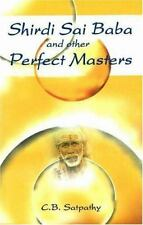 Shirdi Sai Baba and Other Perfact Masters