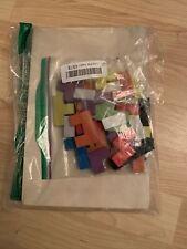 Coogam Wooden Puzzle Tetris Brain Teaser Game Kids Toy NEW Jigsaw Tangram