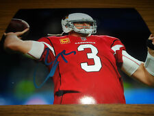 d3f87e53a CARSON PALMER SIGNED AUTOGRAPHED 8X10 PHOTO NFL ARIZONA CARDINALS