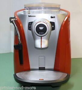 ▓ Service Reparatur Wartung ▓ ► Ihrer Kaffeemaschine ◄ ▓ Odea Giro