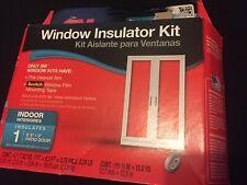 3M Indoor Window Insulator Kit**Patio Door Kit**FREE SHIPPING