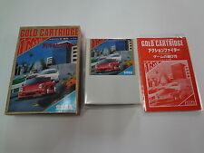 Action Fighter Sega Mark III / Master System Japan