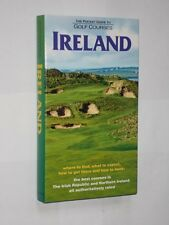 The Pocket Guide To Golf Courses Ireland HB/DJ 2010.