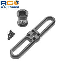Tekno RC 17mm Wheels Wrench/Shock Cap Tool TKR1116