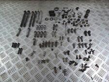 2007 Honda CB 600 HORNET (2007->) Assorted Bolt Kits