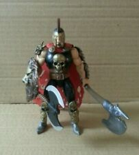 MARVEL LEGENDS UNIVERSE CUSTOM ARES 3.75 SCALE