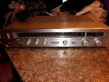 TECHNICS SA-203 FM/AM STEREO RECEIVER parts or repair - LOTL