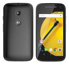 Motorola Moto E 2. Gen XT1524 Black 4g LTE 8gb Android Unlocked