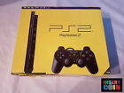 CONSOLA PLAYSTATION 2 SLIM (PAL) #76316 LEER/READ! PS2