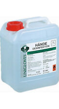 Handdesinfektion Hautdesinfektion Desinfektionsmittel 5 Liter