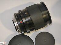 Leica Vario-Elmar-R 1:3,5-4,5/28-70 (60E) Zoom-Objektiv 3-CAM (Japan for Leitz)