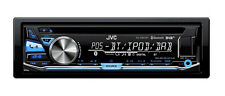 JVC KDDB97BT Autoradio USB/CD-Receiver (DAB+, Front-AUX, Bluetooth) - Schwarz