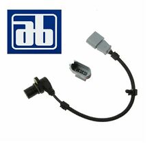 For Audi A3 VW Golf Passat Jetta Crankshaft Sensor Impulse Sender AB Elektronik