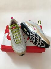 Scarpe da ginnastica da uomo Nike Air Max 97 Taglia 44