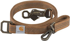 Carhartt Tradesman Leash | Carhartt Brown | 6x1 | Large