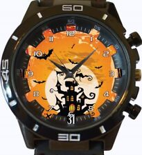 Halloween Party New Gt Series Sports Wrist Watch