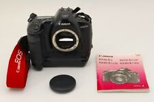 [Near Mint] Canon EOS-1N HS + Power Drive Booster E1 From Japan #1345061