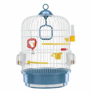 Gabbie per canarini, cocorite e uccelli esotici Ferplast REGINA WHITE design