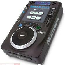 Numark AXIS 9 CD Player Professional DJ Tabletop Disc Player Scratch Controller