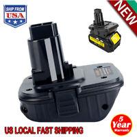 DCA1820 For DEWALT 18V to 20Volt Max Lithium Ion Tools Battery Adapter Converter
