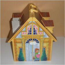 Playmobil 4145 - Mein MItnehm-Puppenhaus - zum aufklappen